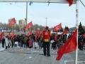 Фото с балаковского митинга 10 декабря